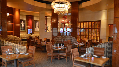 Final Cut Steakhouse at Hollywood Casino Toledo